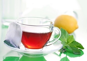 תה שחור מקטין סיכון להתפתחות סרטן
