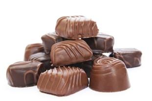 שוקולד - עלול לעורר התקף