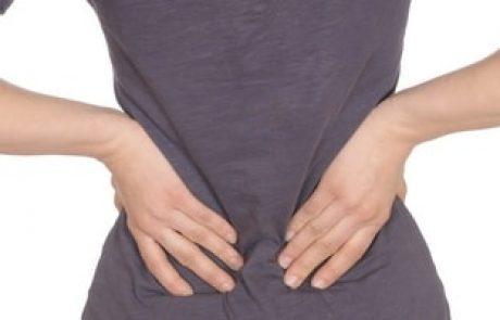 כאב גב תחתון עם הקרנה לרגל: סאיטיקה | אישיאס