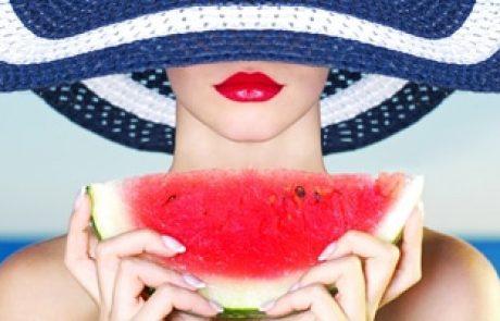 המלצות תזונה שלי למטופלות – מזונות מקררים