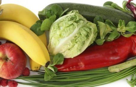 המלצות תזונה שלי למטופלות – ירוקים ושייקים