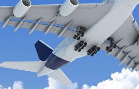 חרדה ופחד לפני טיסה: איך להקל בעזרת רפלקסולוגיה