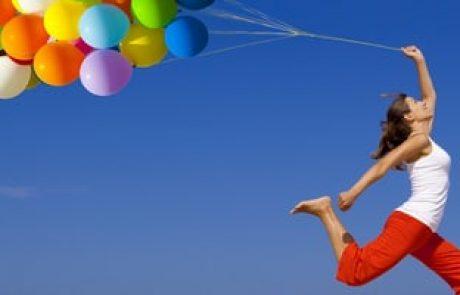 כרומותרפיה | צבעים והשפעתם על בריאותנו