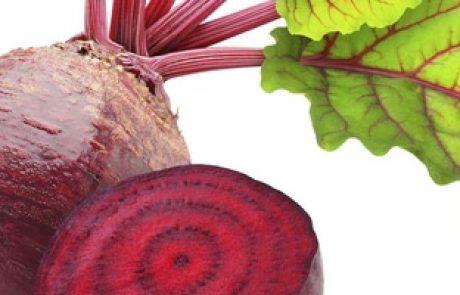 ירקות טעימים בתנור – סלק קל ומהיר להכנה
