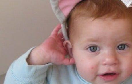 איך להקל על כאבי אוזניים בעזרת רפלקסולוגיה