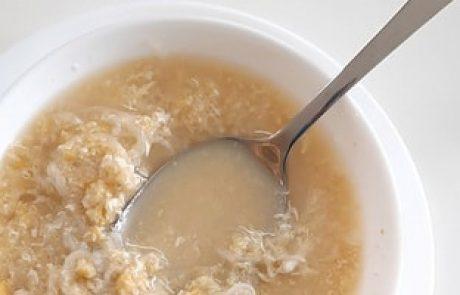 מרק תירס סיני פשוט וטעים