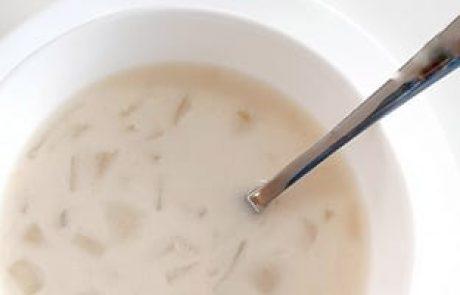 מרק בצל מפנק וקל