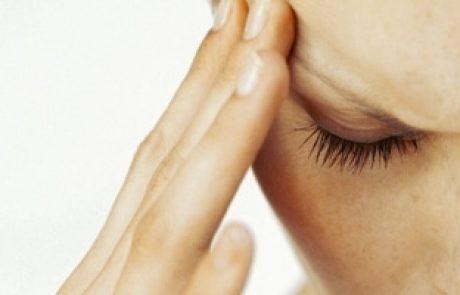 מיגרנה | כאבי ראש