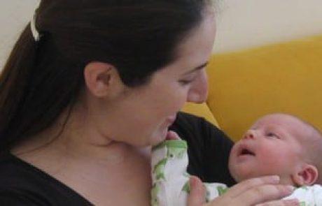 כוח האמהות