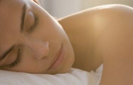 שינה ונדודי שינה